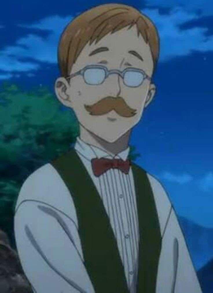 4f3d193e Escanor    Nanatsu No Taizai #nanatsunotaizai #escanor #anime #manga  #plusultra