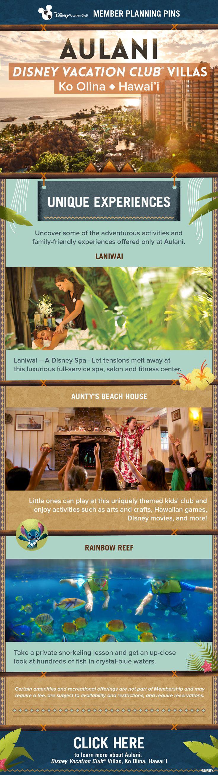 Aulani Disney Vacation Club Villas Ko Olina