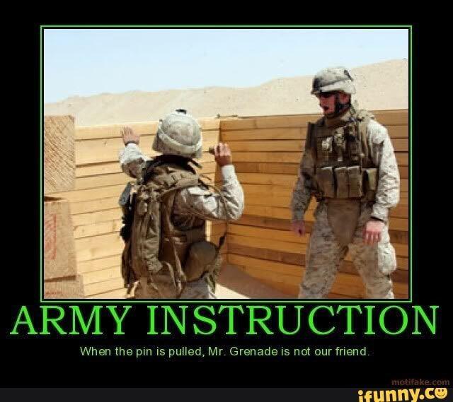 #military, #humor, #carl