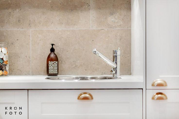 marmor klinker kök lägenhet kronfoto
