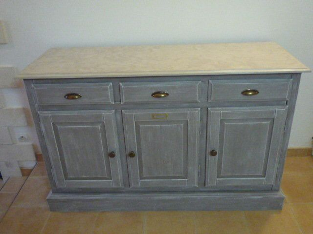 Retaper un meuble en bois - Retaper un meuble en bois ...