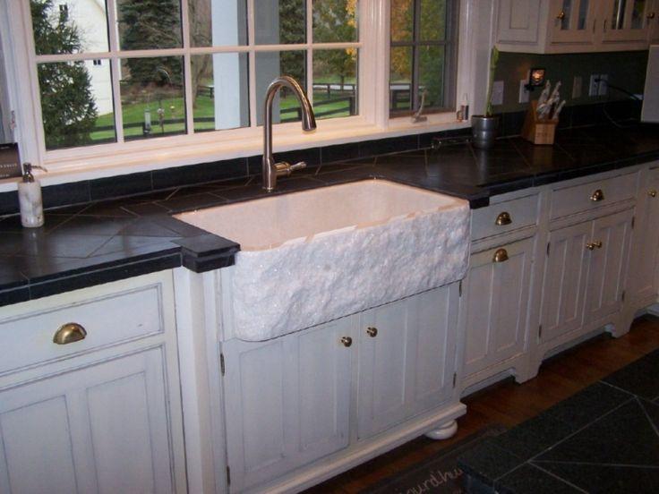 1000 idées sur le thème Farmhouse Bathroom Sink Faucets sur ...