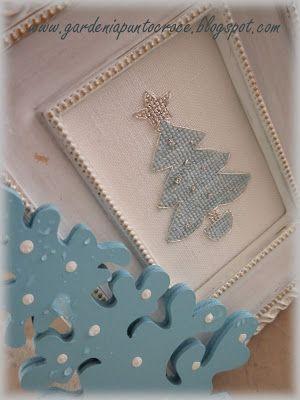 Penelopis' cross stitch freebies: gallery/galeria