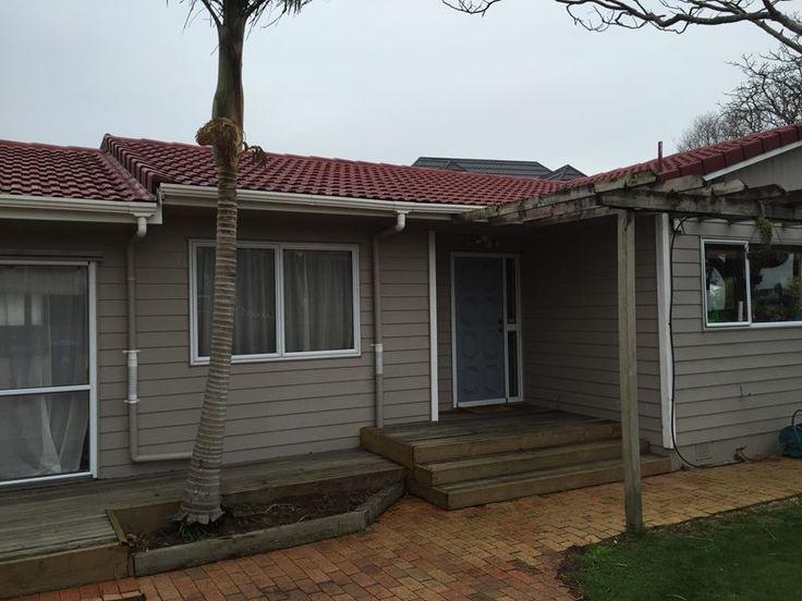 Trade Me Flatmates wanted - Ellerslie, 4 bedrooms, $200 pw - TradeMe.co.nz - New Zealand