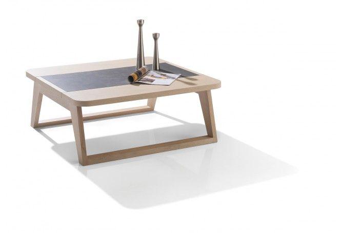 Table Basse carrée Croisade