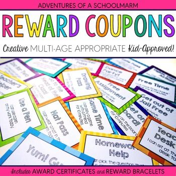 Are you searching for a classroom management system that motivates your students without breaking the bank? Academic optimism is the secret ingredient in classrooms that are able to keep students motivated and engaged. These reward coupons are just one way I keep positivity thriving in my classroom!