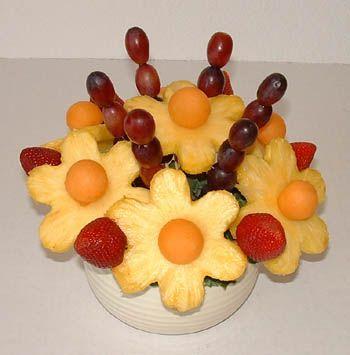 Small Fruit Bouquet