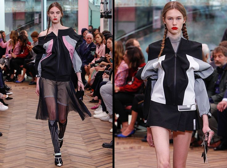 PRADA RESORT 2018 - RESORT 2018 - SPRING-SUMMER 2018 - COLLECTIONS - ALL ABOUT FASHION