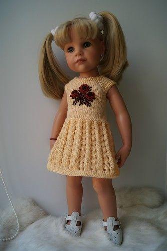 Неделя кукольной моды или снова хвастушки / Одежда и обувь для кукол - своими руками и не только / Бэйбики. Куклы фото. Одежда для кукол