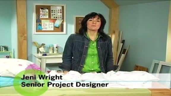 Watch Fold a Fitted Sheet in a Flash! in the Better Homes and Gardens Video