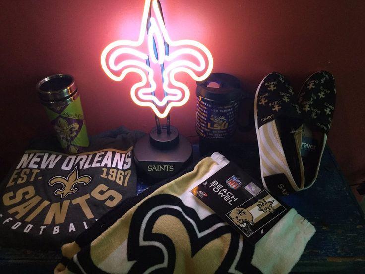 New Orleans Saints ~ WhoDat!!