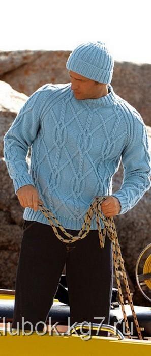 свитер | Клубок