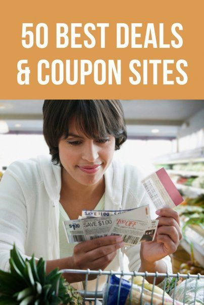 50 Best Deals and Coupon Sites | Best Frugal Living Tips | Need To Know Life | Essential Money Saving Shopping Tips
