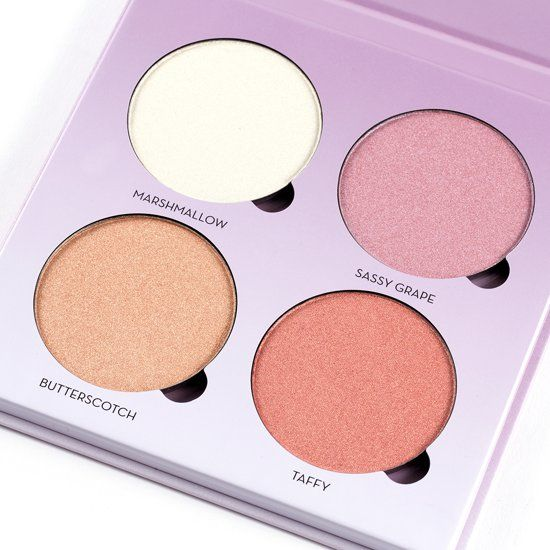 Anastasia Beverly Hills has released two new highlighter palettes that pack major shimmer.