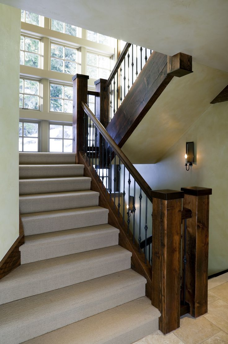 17 Best Ideas About Modern Staircase On Pinterest