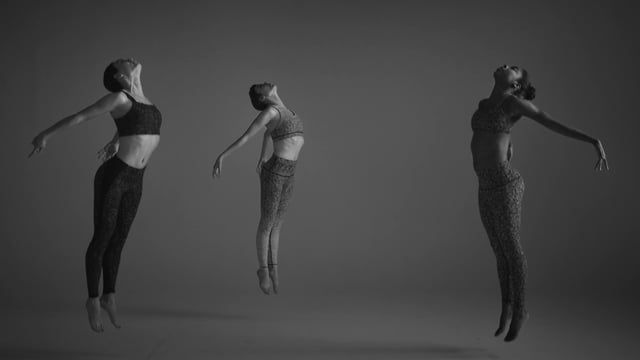 Shot in Paris and Los Angeles as part of lululemon's Black Friday campaign and featuring Parisian textile designer Janaina Milheiro (Hermes, Dior, Victoria's Secret).   Milheiro connects artisanal feather work with technical performance, inserting craftsmanship back at the center of premium design.  Agency: Matte Black Director & Producer: Nolan Wilson Goff Cinematographer: Sean Conte Editor: Jen Kennedy Composer: Brandon Zedaker Colorist: Shane O'Connor