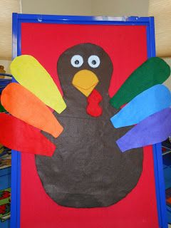 Storytime with Miss Tara and Friends: Turkey Wore His Feathers