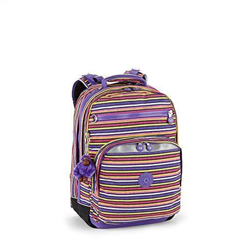 Kipling Sac à dos enfants K13722B51 Multicolore