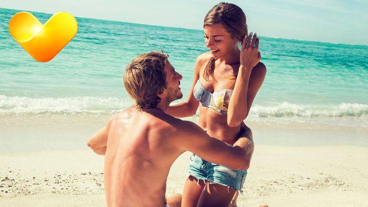 Unelmoitteko unohtumattomasta häämatkasta? Haluaisitteko mennä naimisiin rannalla Karibialla vai oletteko jo naimisissa ja etsitte täydellistä häämatkaa? #munloma