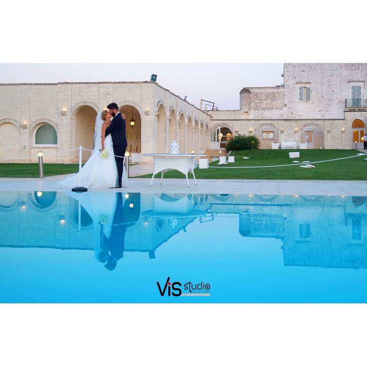 #masseriatraetta #ostuni #wedding #matrimonio #puglia #piscina #sposi #love