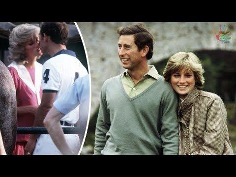 Prince Charles was 'all over Diana like a bad rash'