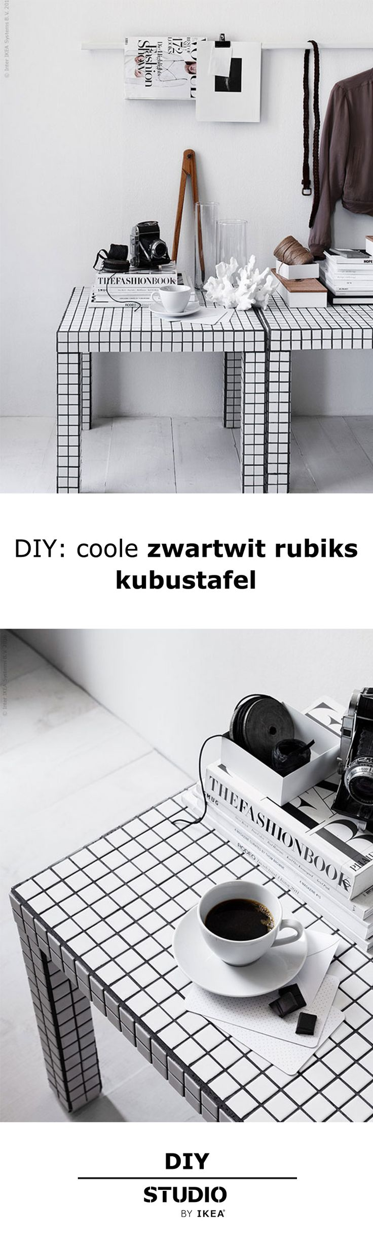 Meer dan 1000 ideeën over Lack Tafel op Pinterest - Ikea hackers ...