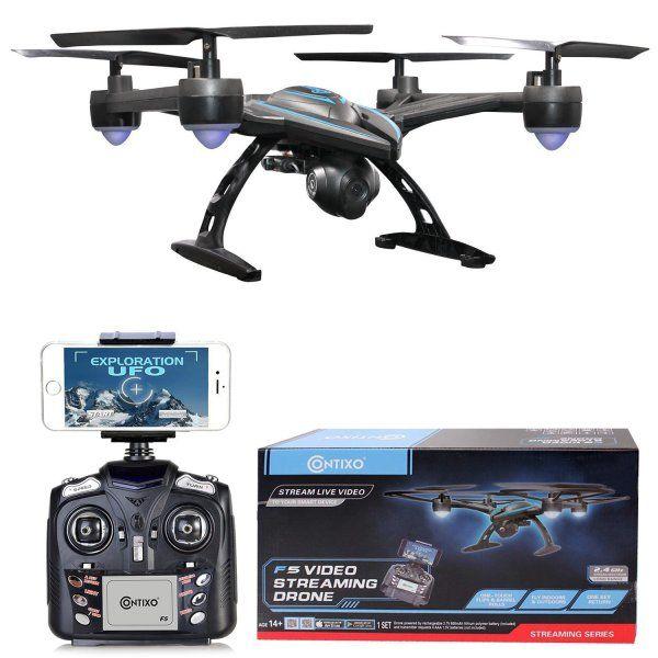 Drone Deals: The 8 Best Drones Under $100   Latest Tech Gadgets