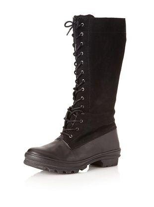 Cougar Women's Portico Snow Boot (Black)