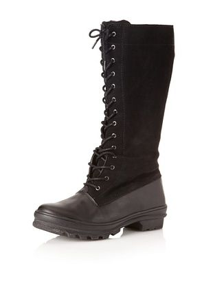 Cougar Women's Portico Snow Boot (Black)