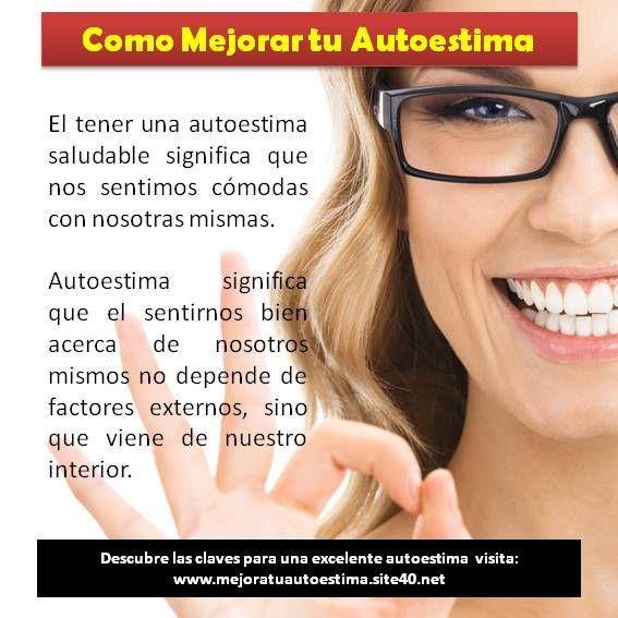 Como tener buena autoestima mujeres, mejorar autoestima mujeres: http://subirlaautoestima.blogspot.com/