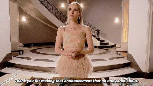 Chanel Quotes From Scream Queens | POPSUGAR Entertainment