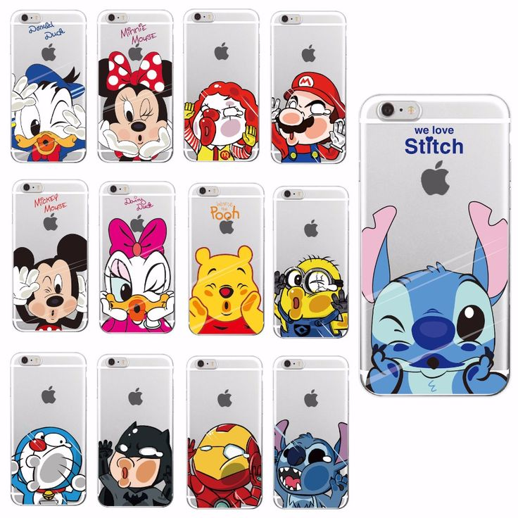 Funny Minnie Mickey Cartoon Soft Case For Apple iPhone 4 5 6 7 S Plus SE 5C Samsung Characters Back Cover Skin Coque Capa Para //Price: $9.95 & FREE Shipping //     #newin    #love #TagsForLikes #TagsForLikesApp #TFLers #tweegram #photooftheday #20likes #amazing #smile #follow4follow #like4like #look #instalike #igers #picoftheday #food #instadaily #instafollow #followme #girl #iphoneonly #instagood #bestoftheday #instacool #instago #all_shots #follow #webstagram #colorful #style #swag…