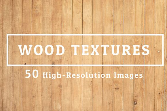 50 Wood Texture Background Set 01 by FWStudio on @creativemarket