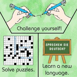 62 best BRAIN GAMES images on Pinterest | Brain games, Memory ...