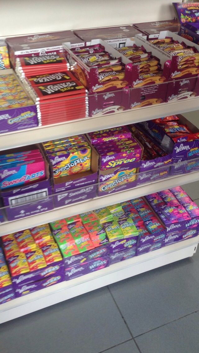 American Candy!