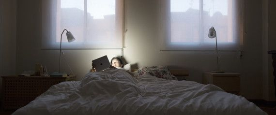 National Sleep Foundation Updates Recommendations For How Much #Sleep You Really Need