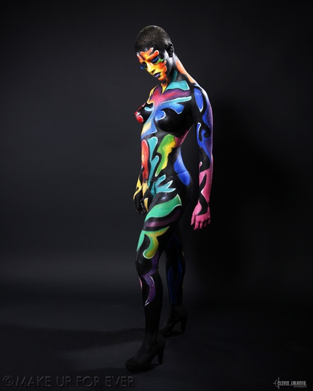 118 Best Images About Body Painting On Pinterest