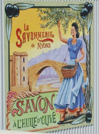 La Savonnerie de Nyons - Repinned by www.mygrowingtraditions.com