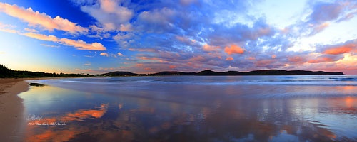 Pictures of Umina Beach, Central Coast, NSW