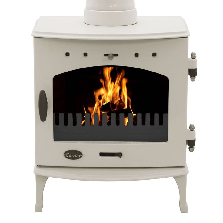 Image result for white wood burners