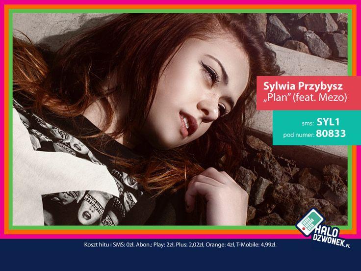 """Sylwia Przybysz feat. Mezo """"Plan"""" zamiast sygnału oczekiwania na połączenie w twoim telefonie"""