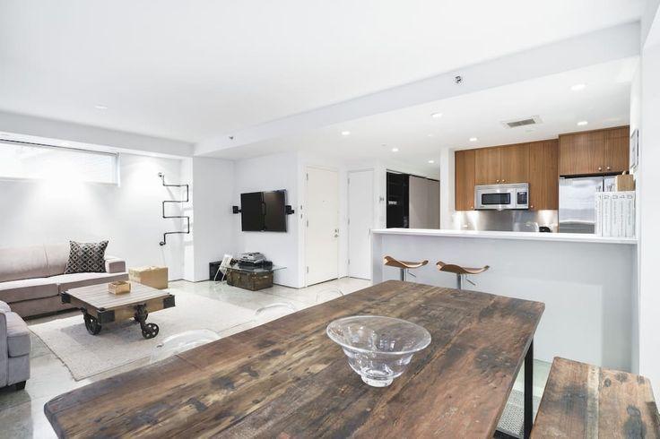 Soho Loft 2Bedrooms /2BA/ Sleep 8 - Lofts for Rent in New York