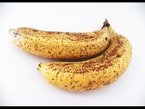 This Is What Happens To Your Body When You Eat 2 Black Spotted Bananas Per Day For A Month - NewsLinQ