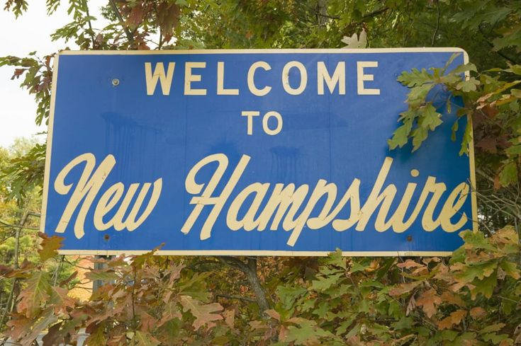New Hampshire is known for a lot of things—scenic beauty, crystal clear lakes, and first in the nation's presidential primaries. The Granite State is also