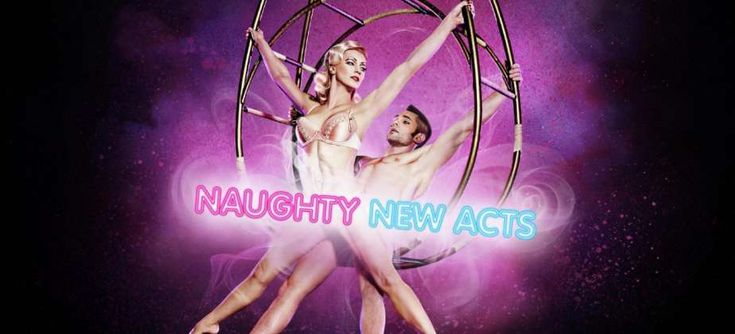 It's Vegas; be a little provocative. Zumanity by Cirque du Soleil, is a seductive twist on reality, making the provocative playful and the forbidden electrifying!