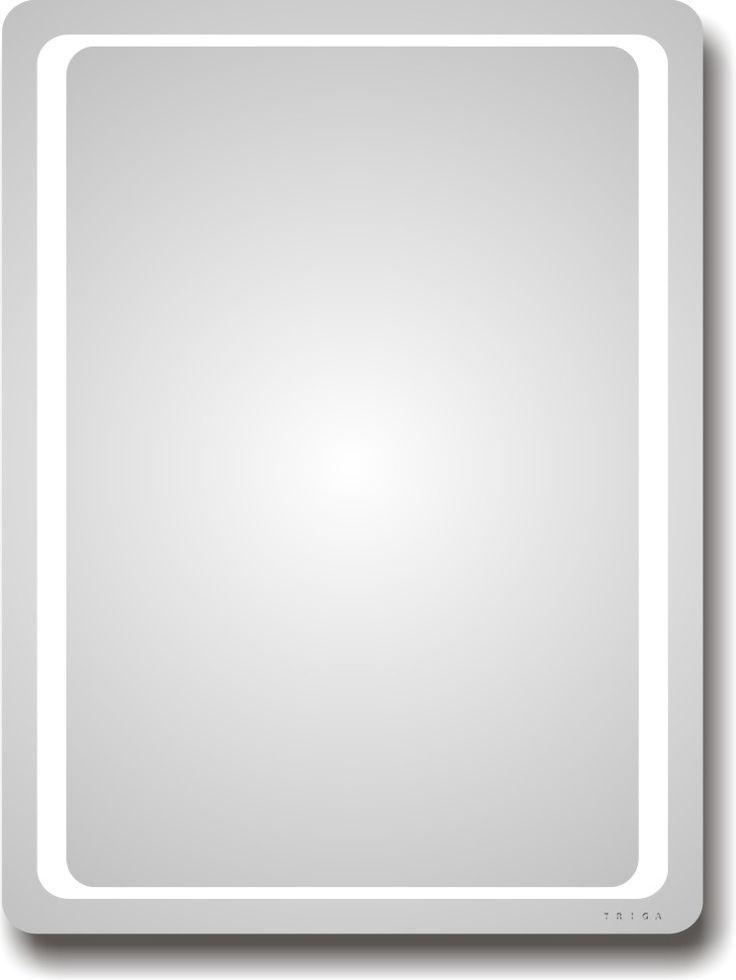 FIRKANTER LED 600x800 IP44
