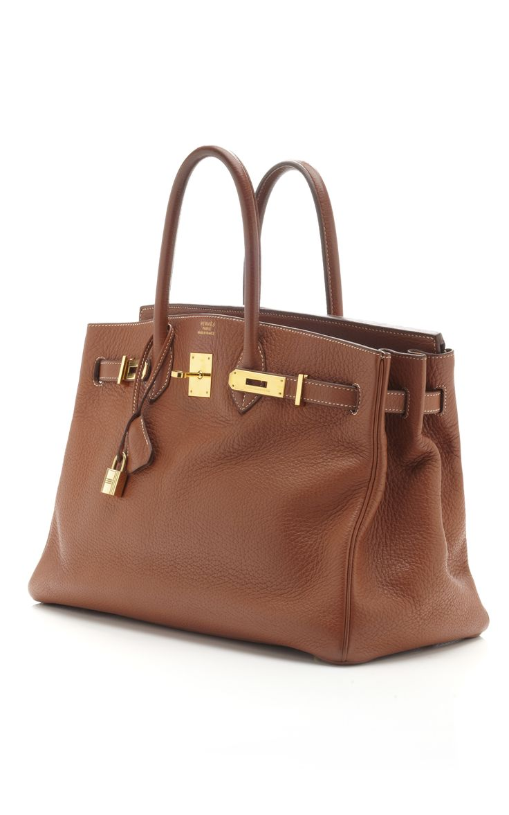 I was in two minds to pin this beautiful Hermes bag - I can't afford it but I loveeeeeee it <3