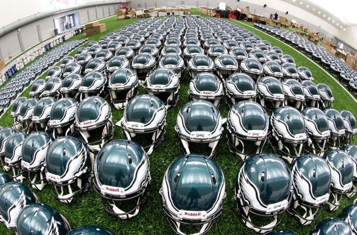 Projecting the Philadelphia Eagles' 2017 depth chart