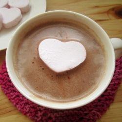 homemade strawberry marshmallows | hearts | Pinterest | Marshmallows ...