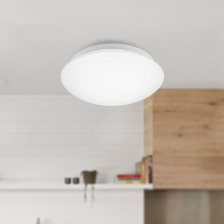 Find More Ceiling Lights Information About Modern White Round LED Lamp For Kitchen Aisle Corridor Bathroom Toile Light Fixtures Home